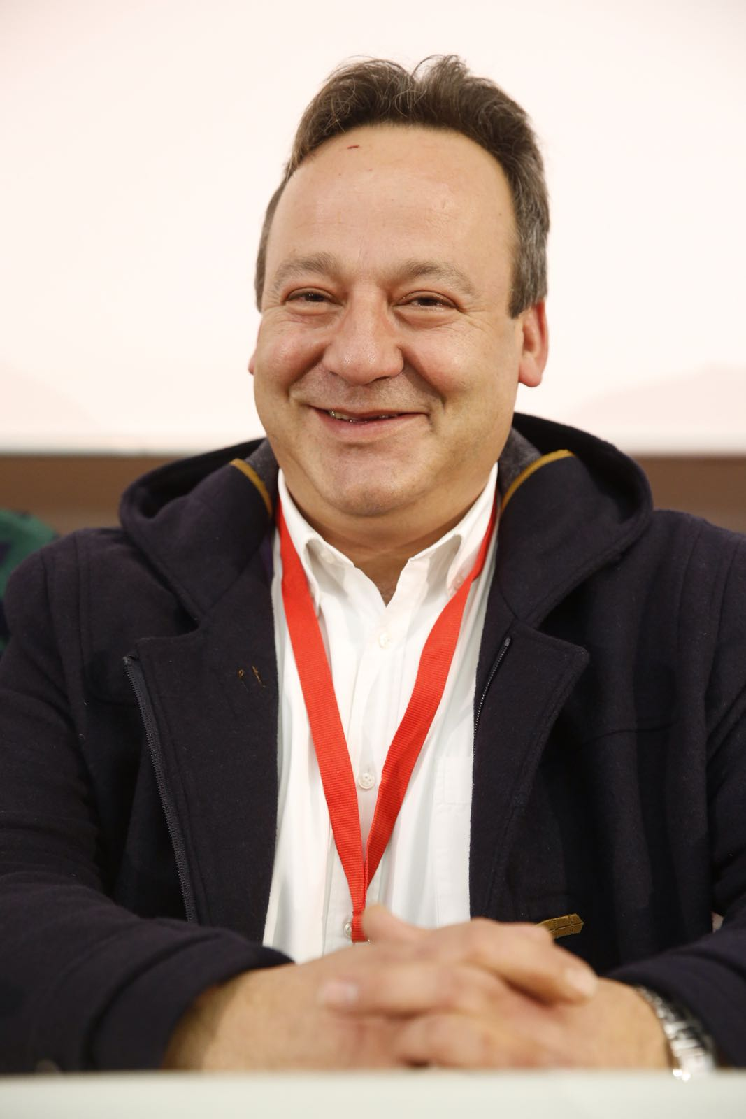 Vicent Sarriá Morell